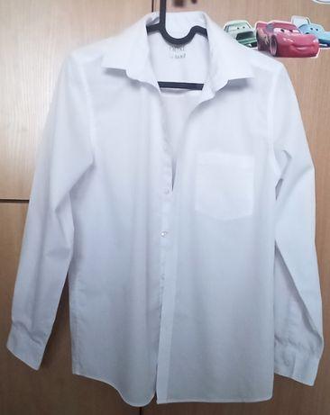 Рубашка Next 10-12 лет на рост 152 оригинал некст