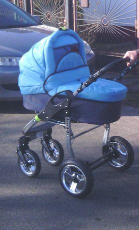 Wózek dziecięcy 3w1 Adbor Arte 3x3