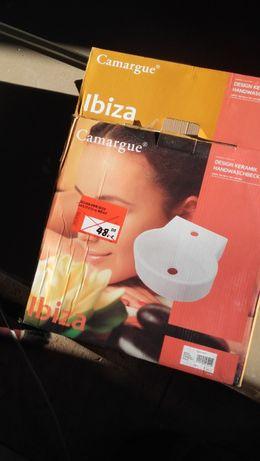 Umywalka Camargue Ibiza