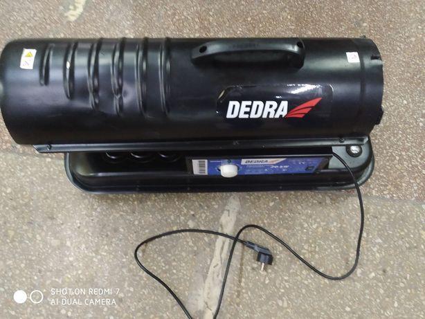 Дизельная тепловая пушка DEDRA DED9950A