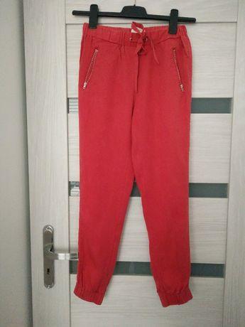 Spodnie pumpy PROMOD, super wygodne, XS