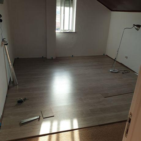 Pequena remodelação e manutenção em sua casa