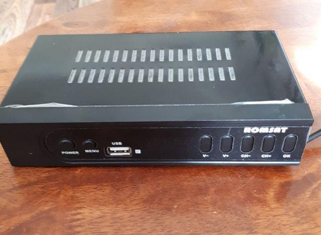продам приставку ROMSAT (Т2) к телевизору
