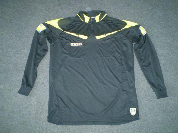 Koszulka Zina Salvadore Czarna L+ Adidas Climalite