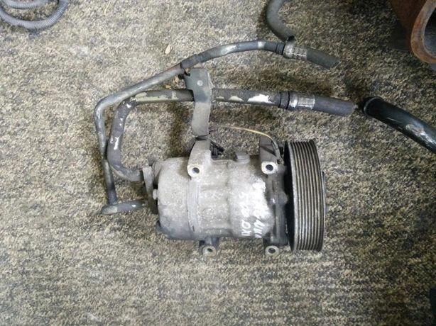 Sprężarka klimatyzacji Renault Magnum 500 DXI ! Kompresor Polecam !!