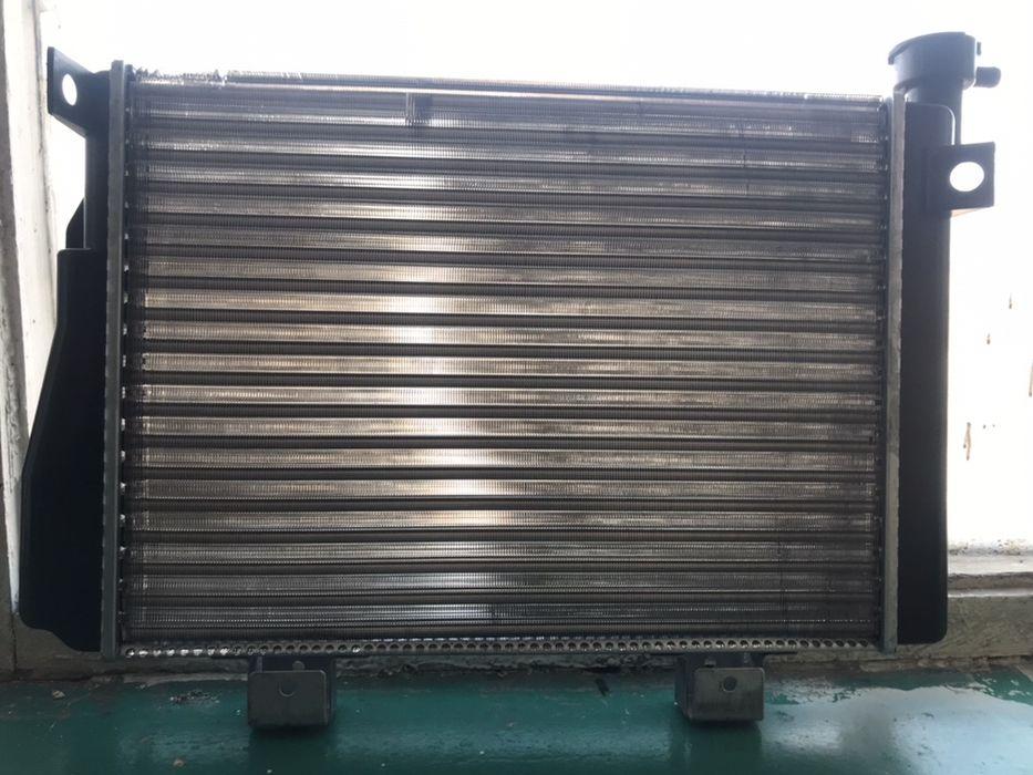 Продам новый Радиатор ваз 2106, 2103 Смела - изображение 1