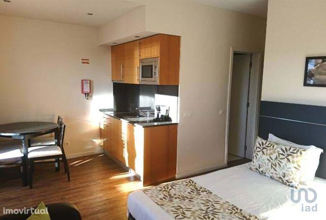 Apartamento - 35 m² - T0