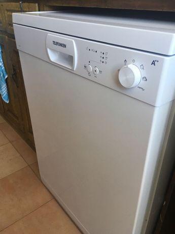 Maquina de lavar a loica TELEFUNKEN