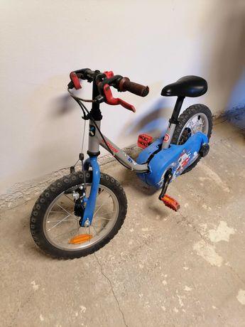 Sprzedam używany rowerek dziecięcy