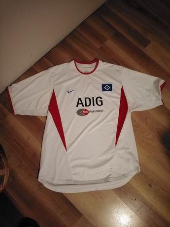 Koszulka Nike HSV Hamburg
