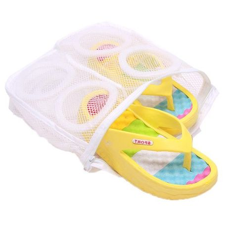 Для женской летней обуви-сетка для стирки