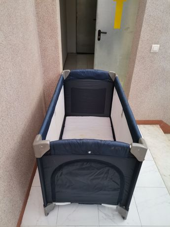 Cama de bebé, bebé confort, de viagem, desmontável, fácil transporte.