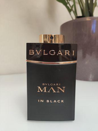 Флакон BVLGARI MAN in black
