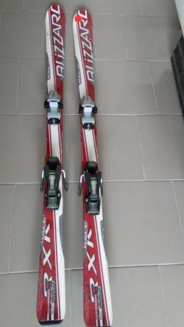Лижі/сноуборди Atomic/Bizzard