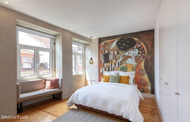 Oportunidade para investimento!!! Apartamento T1 NOVO com terrassa