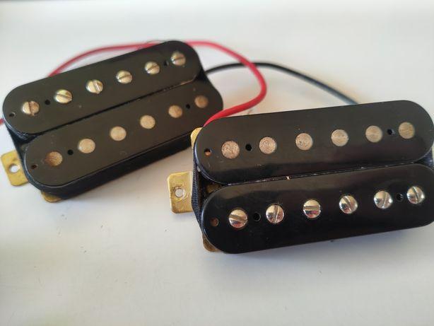### Przetworniki Epiphine do les Paul Gibson ESP PRS Ibanez Fender MP3