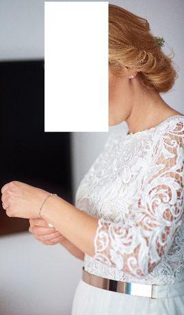 Suknia ślubna Viola Piekut model Mabell