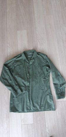 Koszula wojskowa 44/46