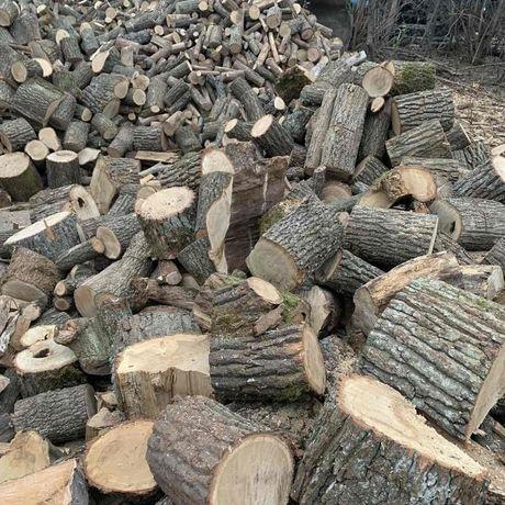 Продам дрова, твёрдые породы