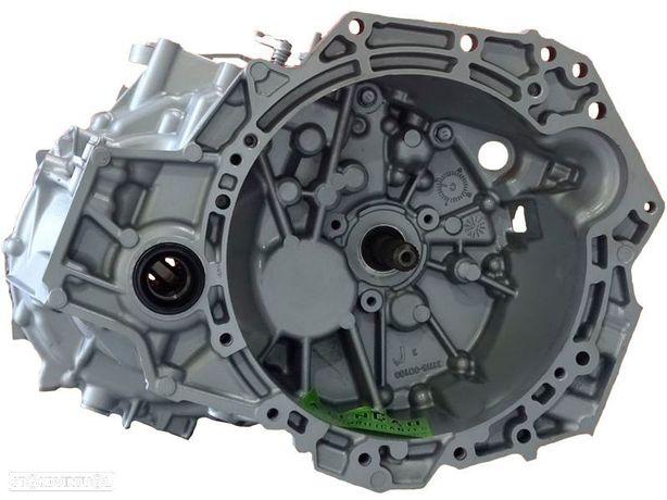 Caixa de Velocidades Recondicionada Toyota Yaris 1.4 D4D DIESEL de 2011  Ref 311150D100