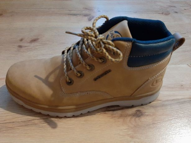 Buty młodzieżowe jesień-wiosna