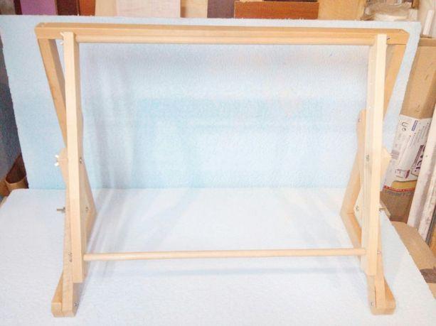 Станок диванный/настольный для вышивания бисером (горизонтальный)
