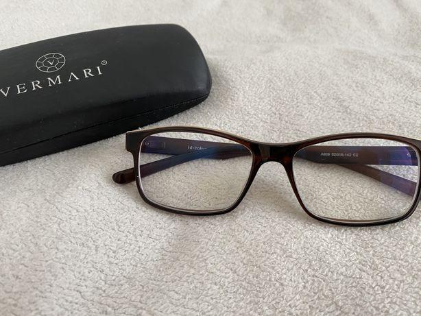 oprawki do okularów damskie