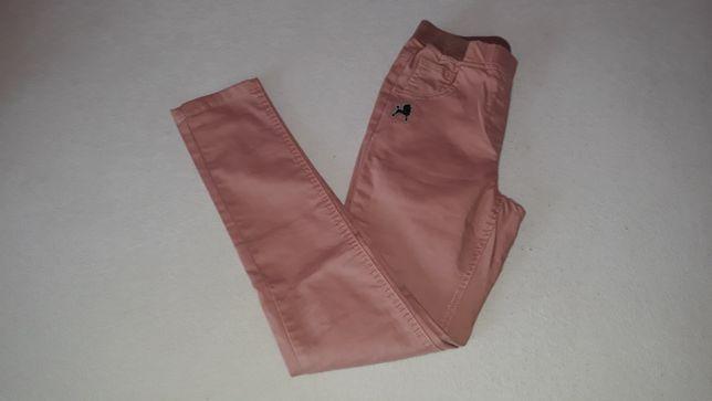Młodzieżowe spodnie firmy Coccodrillo 152o