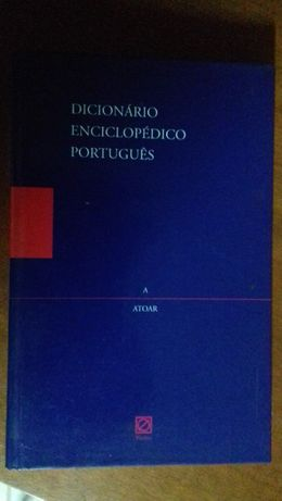 Dicionário Enciclopédico Português