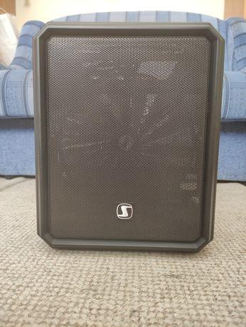 Obudowa komputera PC SilentumPC Alea S25W Pure Black
