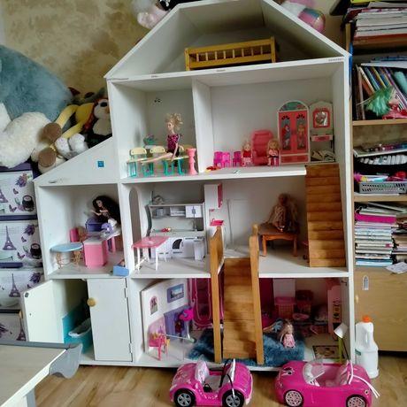Кукольный дом, ляльковий будинок