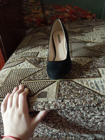 Туфли в хорошо состоянии