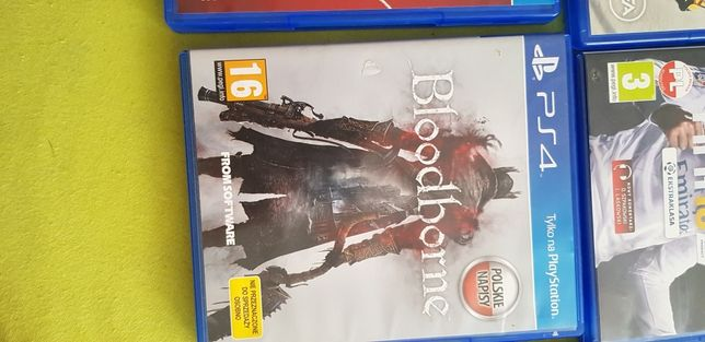 Bloodbore ps4