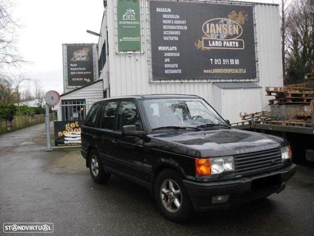 Range Rover P38 v8 4.0 peças usadas