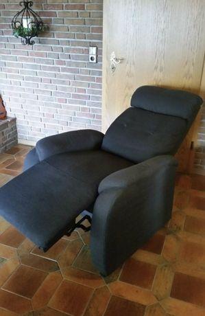 Rozkladany fotel relaks