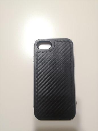 Etui Case pokrowiec Iphone 7 *carbon*