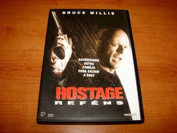 Filme de 2005 em DVD com Bruce Willis