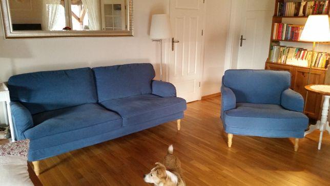 Sofa Stocksund Ikea