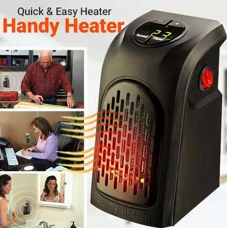 Портативный обогреватель handy heater 400