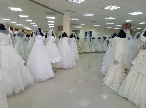 Готовый бизнес. Центр(салон) вечерней и свадебной моды. Магазин одежды