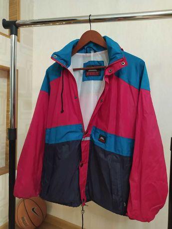 Ветровка McKinley vintage винтаж куртка