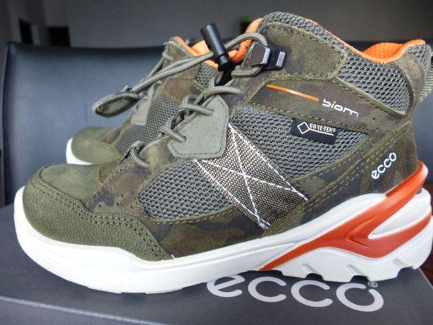 Buty firmy Ecco Biom rozm. 30 Super stan wodoodporne na wiosenną pogo