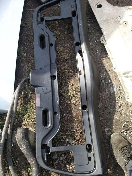 Plastik wykończenie osłona klapy bagażnika BMW E46 Touring
