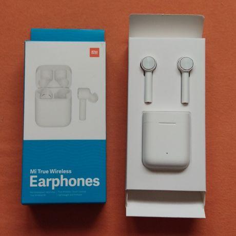 Xiaomi Mi True AirDots Pro Słuchawki bezprzewodowe