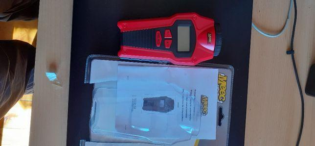 Dalmierz laserowy Meec Tools