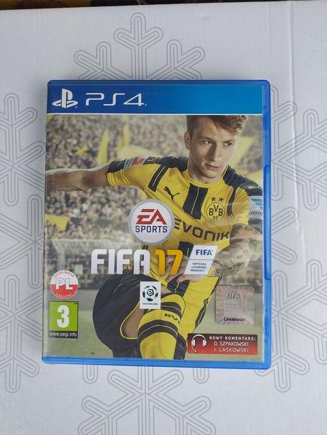 FIFA 17 PL FIFA 2017 ps4