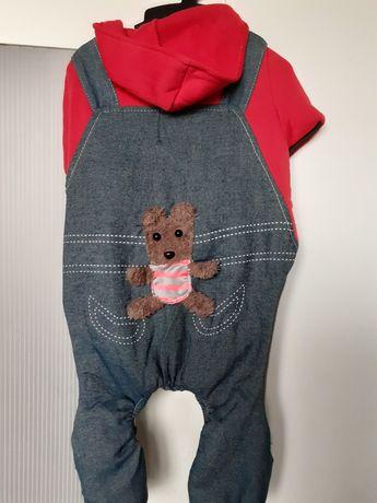 Ubranko dla psa XXL