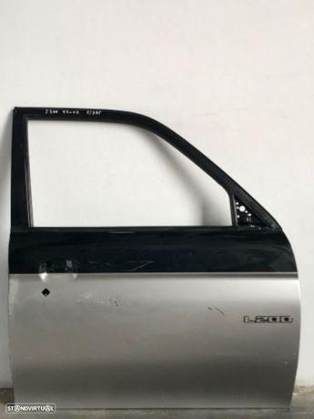 Porta Frente - DRT   Mitsubishi L200 de 02 a 05