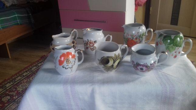 Фарфор посуда СССР чашки,блюдца,чайники,сахарницы.