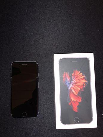 I phone 6s space gray 64gb